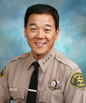 Tanaka out at LASD.