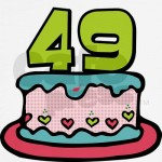 Forever 49! Hawaiian Gardens Celebrates Birthday April 12-14