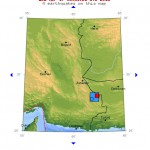 7.8 Earthquake Slams Iran-Pakistan Border