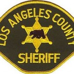 Sheriff's Respond To Shooting Death on  Rowan Avenue in East LA on Sunday night