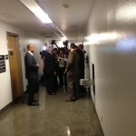 Sen. Ron Calderon's office and California Latino Caucus raided by U.S. Attorney and FBI