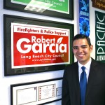 Robert Garcia Announces Campaign for Mayor of Long Beach on You Tube, Social Media Sites