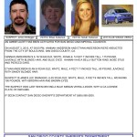 HANNAH and ETHAN ANDERSON: AMBER ALERT ISSUED IN CALIFORNIA FOR ABDUCTED SIBLINGS