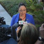 Local Elected Officials Call on Senator Ron Calderon to Resign