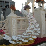 Downey's 'Glass Slipper' to Glide Down Colorado Boulevard on New Years Day