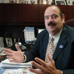 Central Basin President Roybal Sued by Former Executive Chuck Fuentes