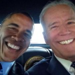 Obama, Biden Selfie Goes Viral Within Minutes