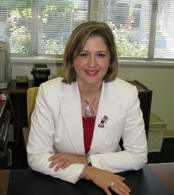 Dr. Ruth Perez accepts Deputy Superintendent position with Los Angeles Unified School District.  Randy Economy