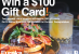 HMG-LCCN SWEEPSTAKES: Win a $100 Eureka Burger Gift Card; 2nd & 3rd Place Winners Get $50 Gift Cards