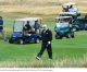 HE DOES NOT CARE: For the third time this week, Trump plays golf, Russia interferes, and the coronavirus is raging