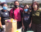 Los Alamitos' Grateful Hearts Helping Out the Needy During COVID
