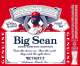 Budweiser Unveils Rapper Big Sean Limited Edition 24 Ounce Tall Boy