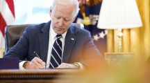 Biden Admin. Provides California Nearly $50M for COVID Response Efforts in Underserved Communities