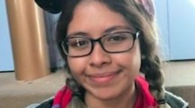 Memorial for 18-year-old Aisha Nava found dead in Compton