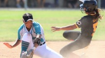 CIF-SS DIV. 3 SOFTBALL SEMIFINALS: Cerritos wastes numerous opportunities to keep season going, falls late to Sultana