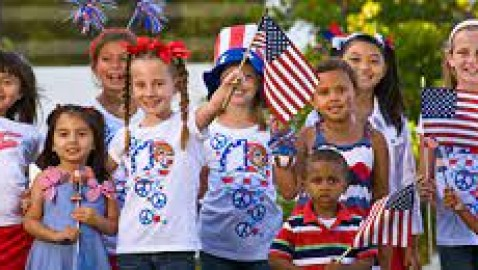 Cerritos Will Hold Let Freedom Ring Celebration