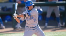 NEWS AND NOTES FROM PRESS ROW :Former Gahr High infielder selected by the Minnesota Twins in MLB Amateur draft