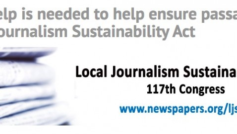 Supporting local journalism supports this community