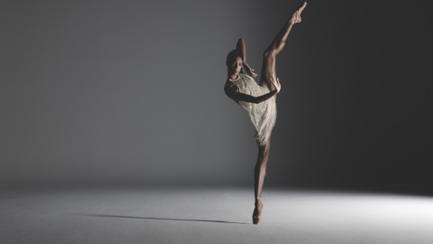 ALONZO KING LINES BALLET  – Standing Ovations at Segerstrom Center