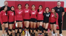 605 LEAGUE GIRLS VOLLEYBALL – Artesia ends playoff drought, gets past Whitney in third place tiebreaker match