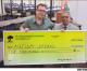 MOSKOWITZ FOUNDATION GRANTS $10,000 TO CALIFORNIA AUTISM SPEAKS
