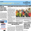 Aug. 25, 2017 Hews Media Group-Community News Front Page Preview
