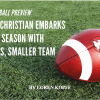 2018 FOOTBALL PREVIEW: VALLEY CHRISTIAN EMBARKS ON NEW SEASON WITH CHANGES, SMALLER TEAM
