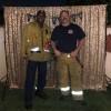 Small Enchilada Fire Disrupts 60th Birthday Bash in Yorba Linda