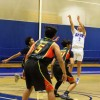 BOYS BASKETBALL:Carothers has career night as Cerritos posts first wire to wire victory against city rivals