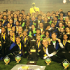 Gahr Marching Band Wins 5th Consecutive State Title