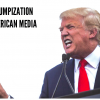 New York Times, CBS, and Major Media Institutionalizing America