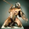 $34,000 Bronze Sculpture Stolen in Cerritos