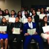 Nimitz Middle School Students Graduate from 'Hippocrates Circle,' Kaiser Permanente's Job Shadow Program