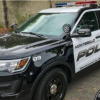 Montebello Police Discover, four days later, one of their police cruisers was stolen
