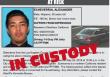 Man who left infant behind dumpster in Bellflower surrenders himself to police custody at the border