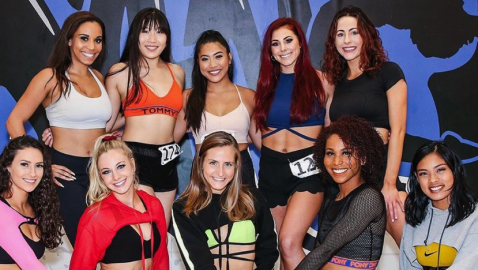 Cerritos Resident Selected as New Member of the 2019-20 Clippers Basketball Spirit Dance Team