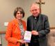 Rep. Roybal-Allard Meets with Archbishop Gomez