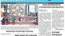 December 27, 2019 Hews Media Group-Los Cerritos Community Newspaper eNewspaper