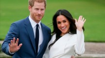 Queen Elizabeth agrees to 'period of transition' while Prince Harry and Meghan Markle live part-time in Canada