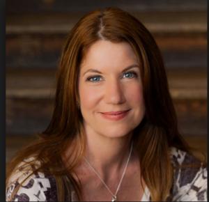 Author Susan Wiggs