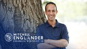 Mitch Englander